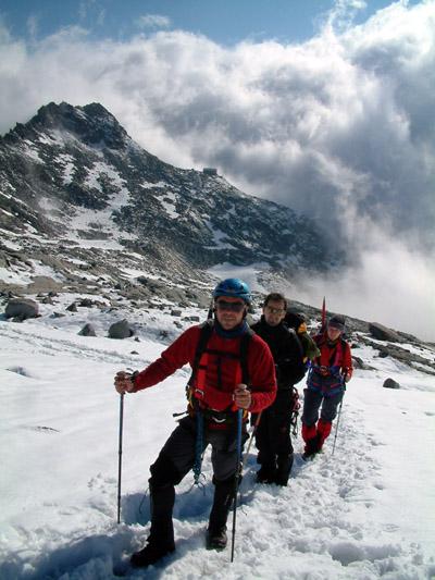 alpinistak